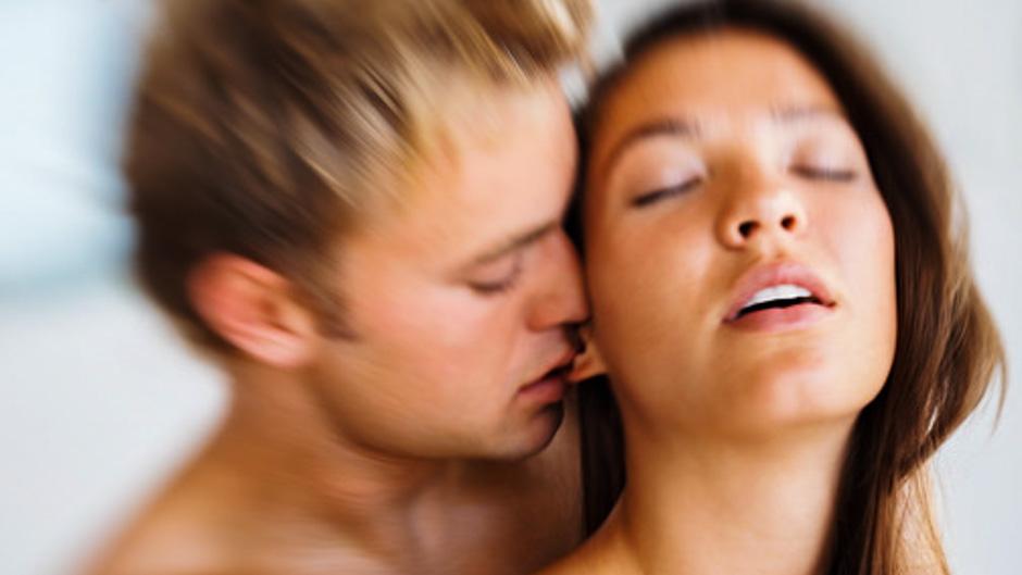 Sexuelle Erregung erkennen